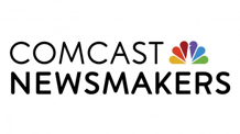 Commcast newsmakers logo